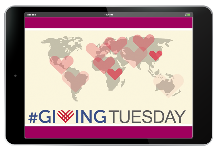Video: What is Giving Tuesday
