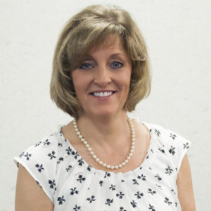Becky Stokes