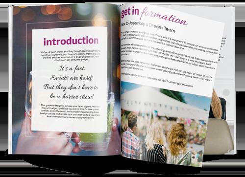 Events E-Book