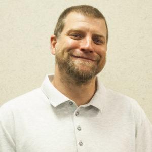 Geoff Delsordo