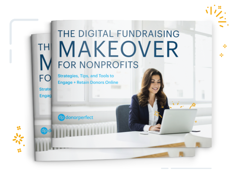 The Digital Fundraising Makeover for Nonprofits