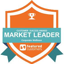 Market Leader Badge