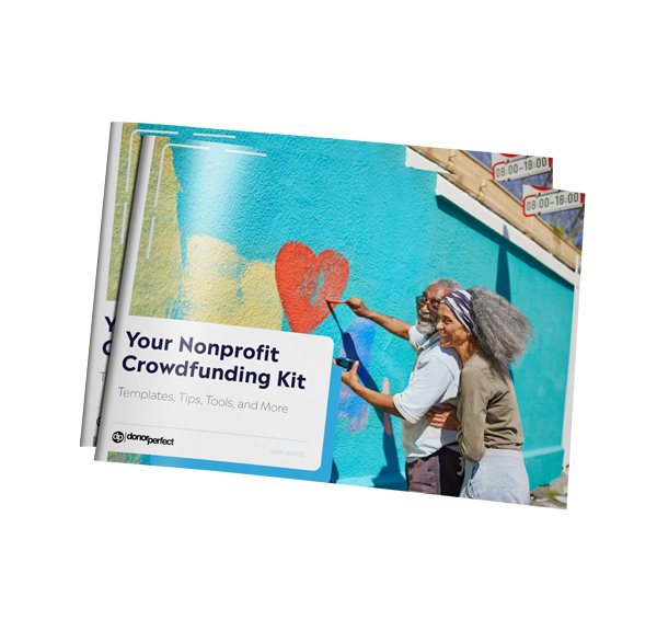 Your Nonprofit Crowdfunding Kit