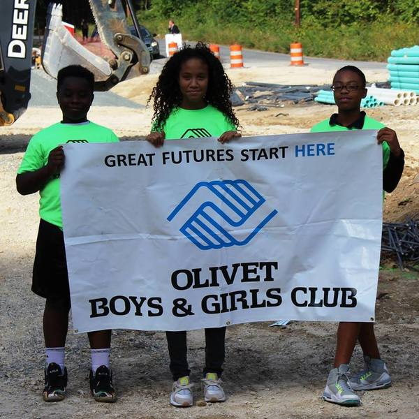 Olivet Goys and Girls Club