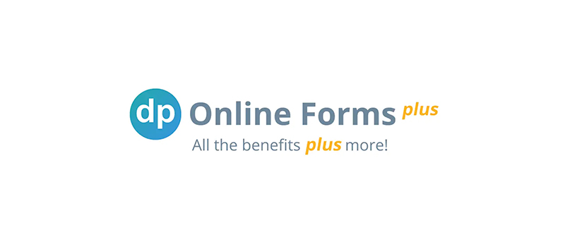 Online Forms Plus