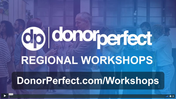 DP Regional Workshop Video
