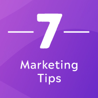 7 Marketing Tips for Fundraisers from a Marketing Team
