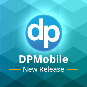 Release Announcement: DPMobile Adds Donor Profile