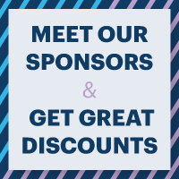 DonorPerfect CommUNITY Conference Sponsors: We give back with a little help from our friends