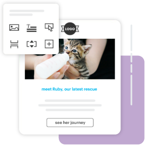 Email Marketing Platform screenshot