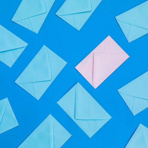 Create a Winning  Direct Mail Campaign