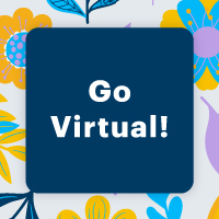 Don't Let COVID-19 Stop Your Spring Events – Go Virtual!