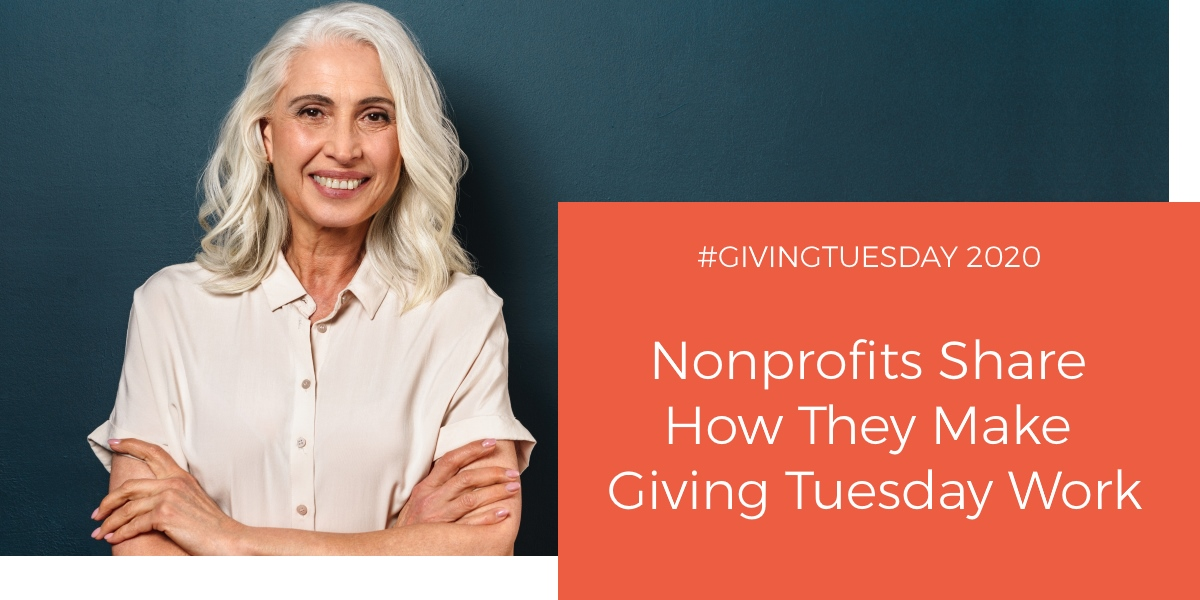We asked nonprofits how they planned to make Giving Tuesday work this year. Learn how they're adapting their fundraising strategy.