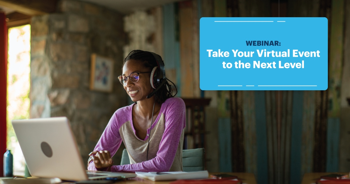 DonorPerfect's webinar panel of nonprofit fundraising experts explores how to engage donors and boost donations during your next virtual fundraising event.