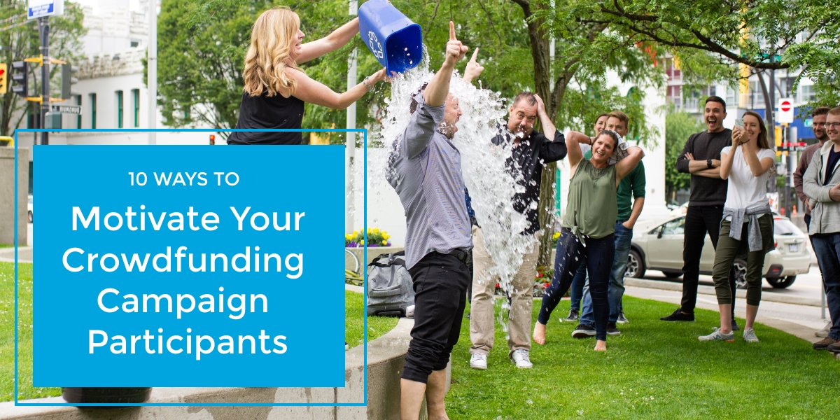 Boost your crowdfunding campaign's success and your participants' ability to raise funds from their network of supporters with these tips.