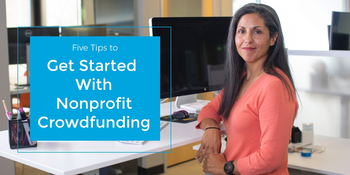 Do you have limited resources right now? See our best tips to start a nonprofit crowdfunding campaign that multiplies the impact of your fundraising.