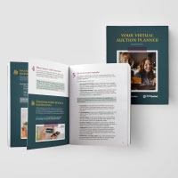 Your Virtual Auction Planner (Free E-Book)
