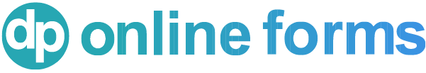 DonorPerfect Online Forms Logo
