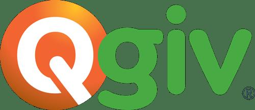 Qgiv Online Donations logo