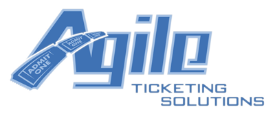 Agile Nonprofit Event Ticketing Solutions Logo