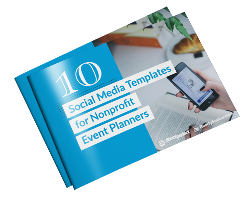 10 Social Media Templates for Nonprofit Event Planners