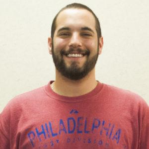 Steve Samglio