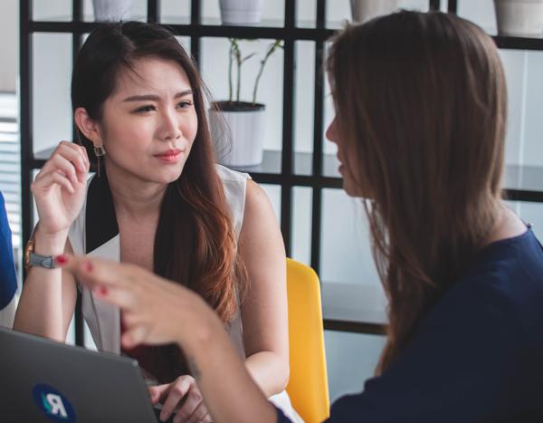 Donor Engagement conversation