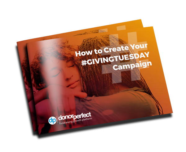 How To Create Your #GivingTuesday Campaign