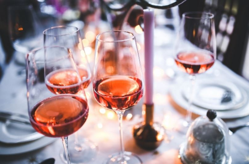 Winery Tour Fundraiser