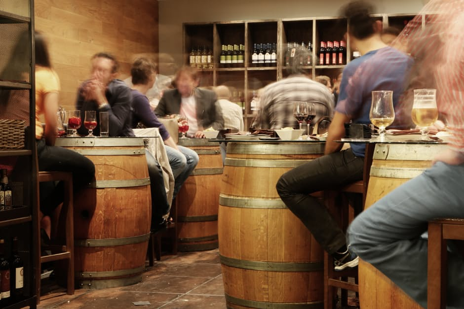 Team up with local craft breweries