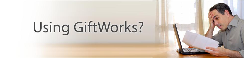 Giftworks Migration Logo