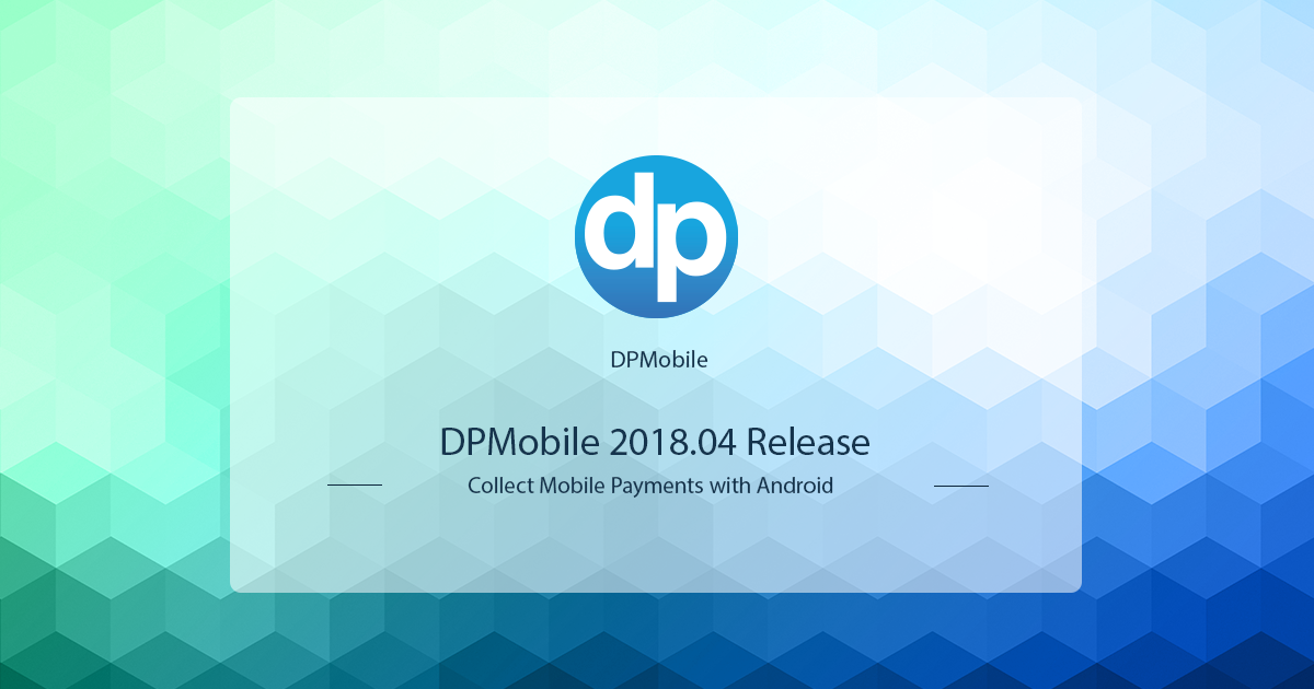 Collect mobile donations and accept credit cards using your iOS or Android mobile device with DPMobile.